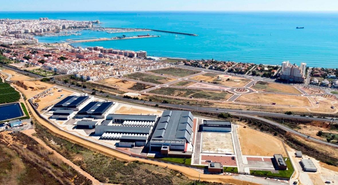 """Diario """"Open Source"""" Ingeniera Aguas: caso percepción pública agua desalada"""