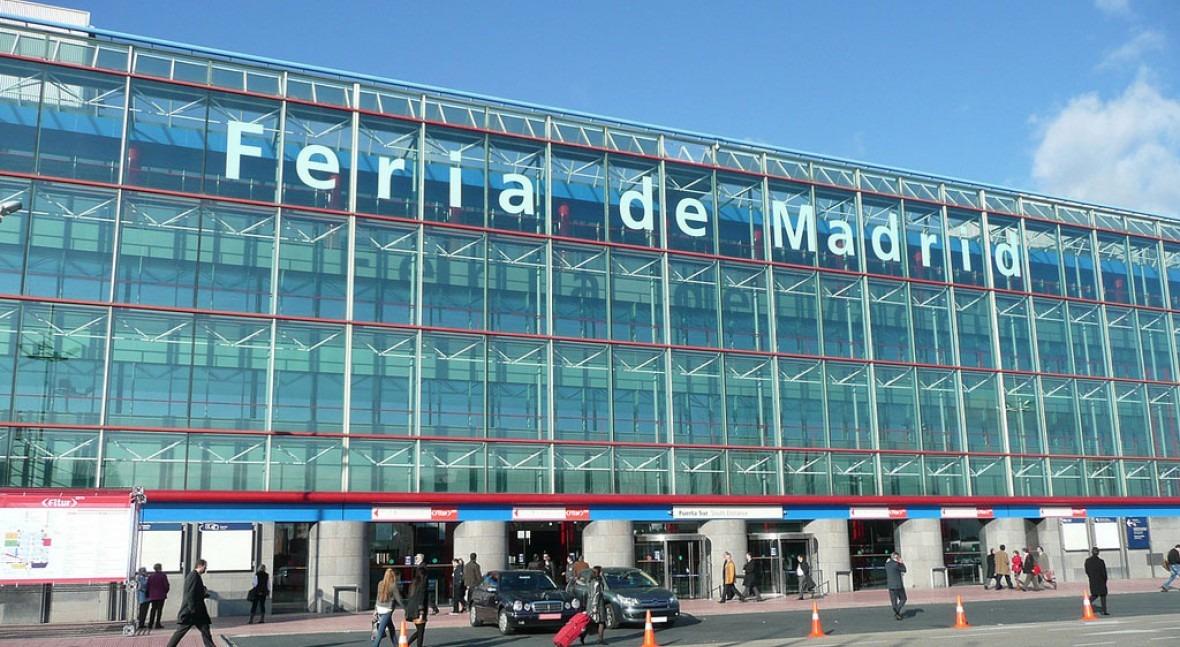 Bus Metallica Concierto Madrid