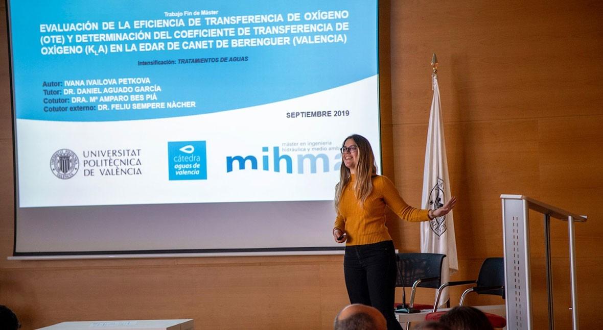 Cátedra Aguas Valencia, Global Omnium y GOHub, juntos sostenibilidad ambiental
