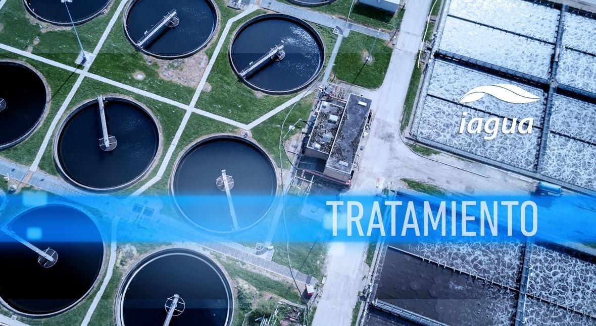 iAgua lanza nuevo newsletter semanal mejor información tratamiento aguas