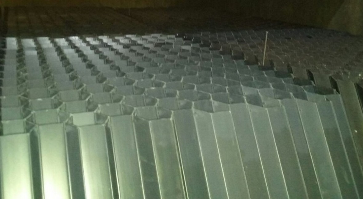 TecnoConverting Engineering suministra lamelas Cádiz