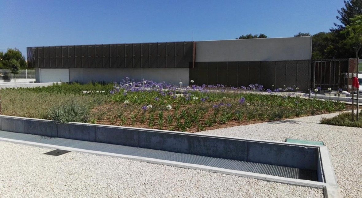 Adjudicación sistemas saneamiento y depuración aguas residuales Teulada, Alicante