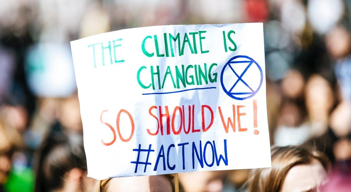 ¿Cuáles son impactos cambio climático España?
