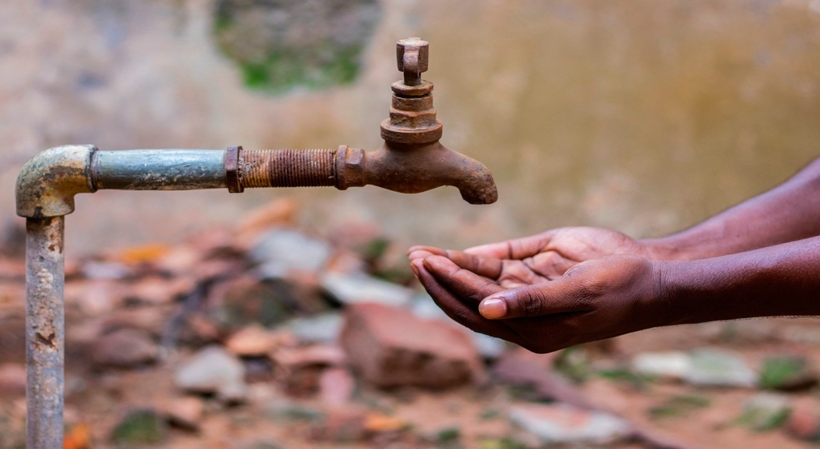India afronta grandes retos suplir creciente demanda agua y escasez