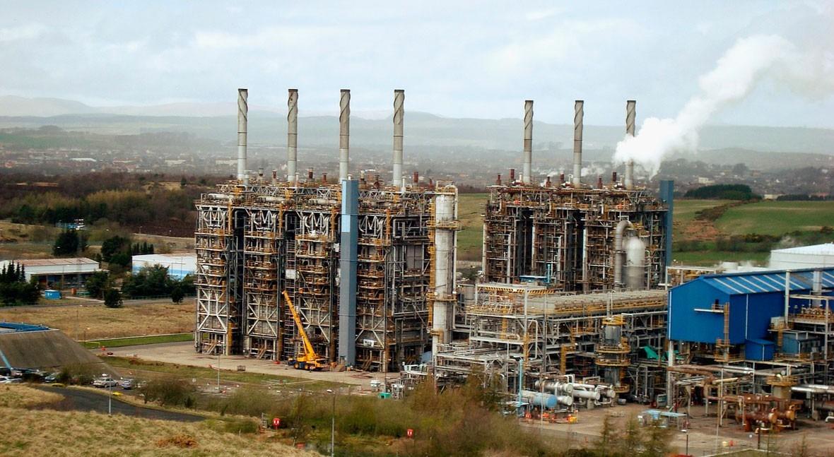 nuevos límites legales vertido industria química, debate Madrid