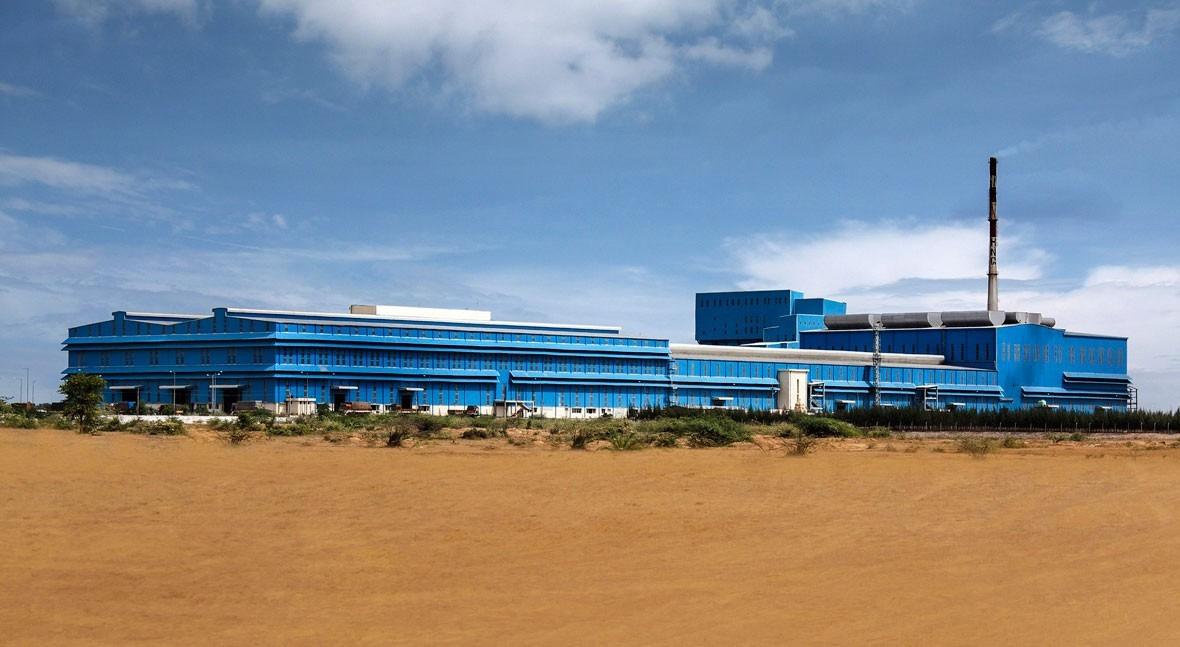 Decisión 2016902CE establece nuevos niveles emisión vertidos industria química