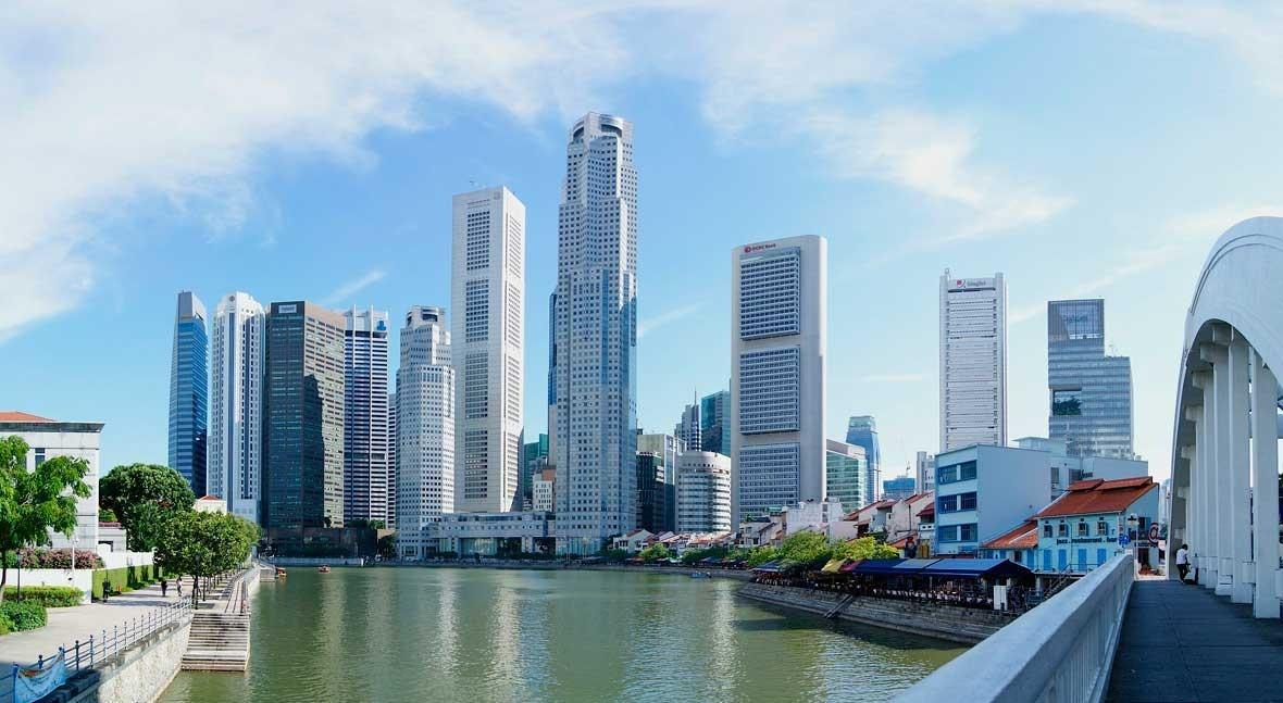 Tedagua logra acuerdo construcción desaladora Tuas 3 Singapur