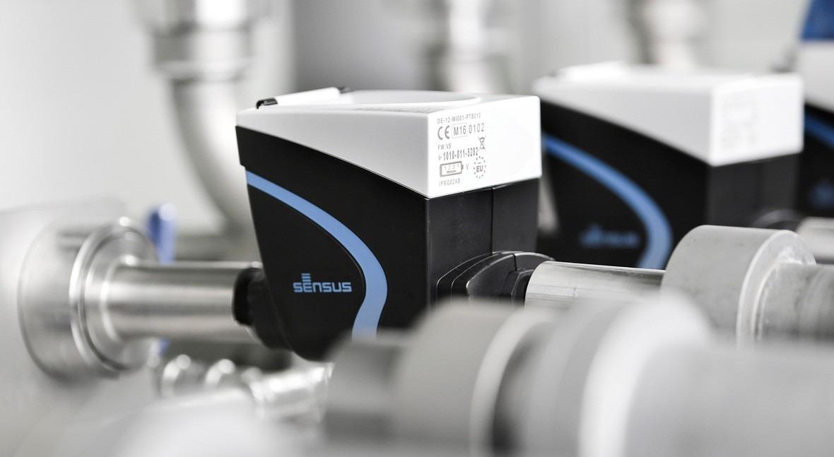 ENTEGA AG optimiza gestión agua sensor iPERL Sensus