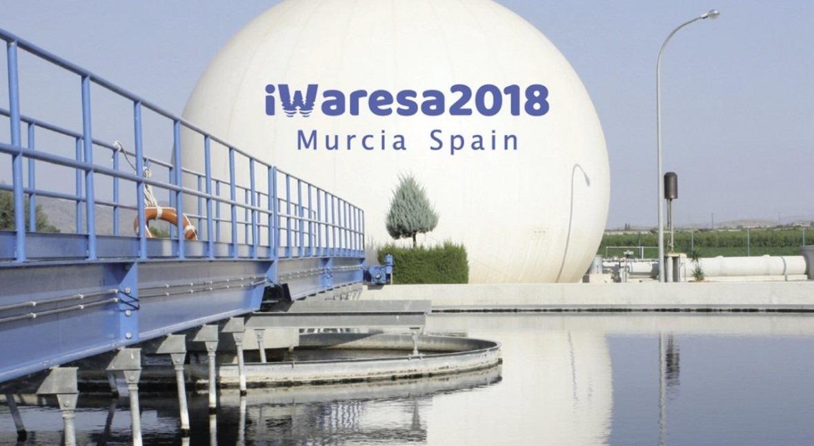 agua y gestión salinidad protagonistas conferencias IWA Murcia