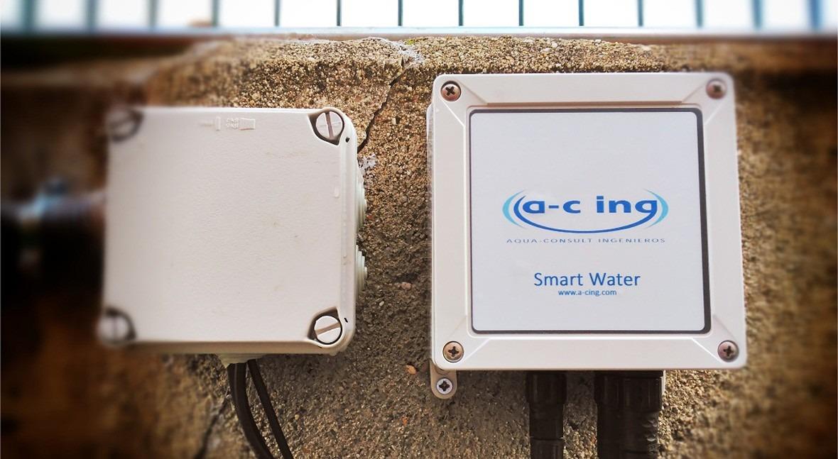 Smart Water España (I): proyecto iWESLA, Madrid