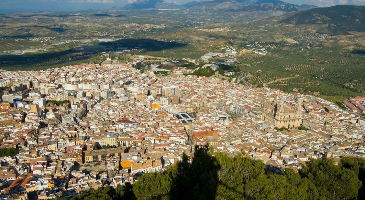 Jaén es capital andaluza tarifa agua más baja Andalucía