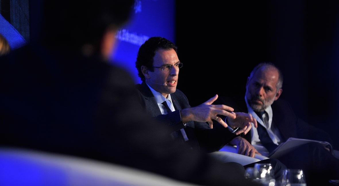 "Jaime Barba: ""América Latina tiene oportunidad digitalizar redes agua"""