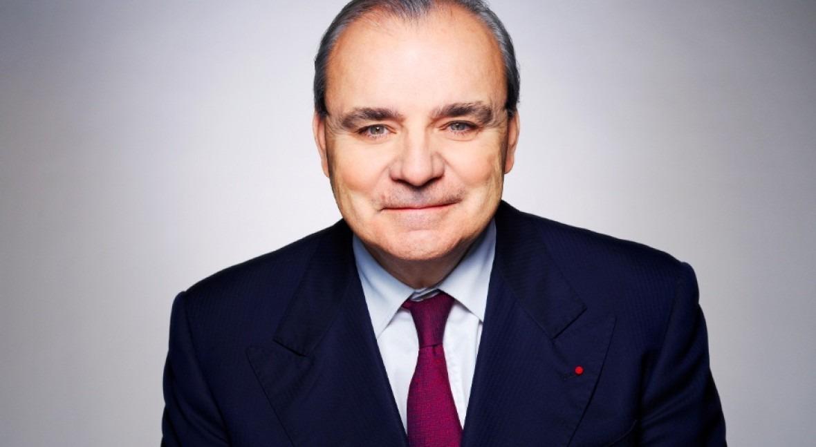 Consejo Administración SUEZ elige unanimidad Jean-Louis Chaussade como Presidente