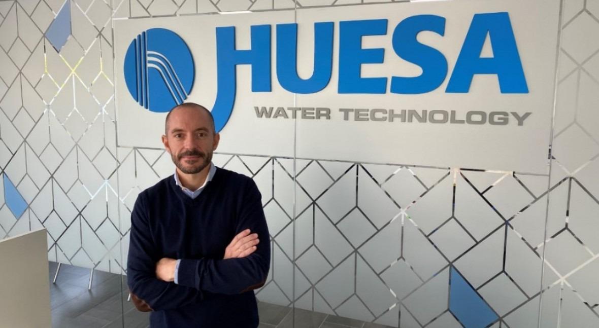"""J. Rodríguez (J. Huesa): """" principal reto sector es integración economía circular"""""""