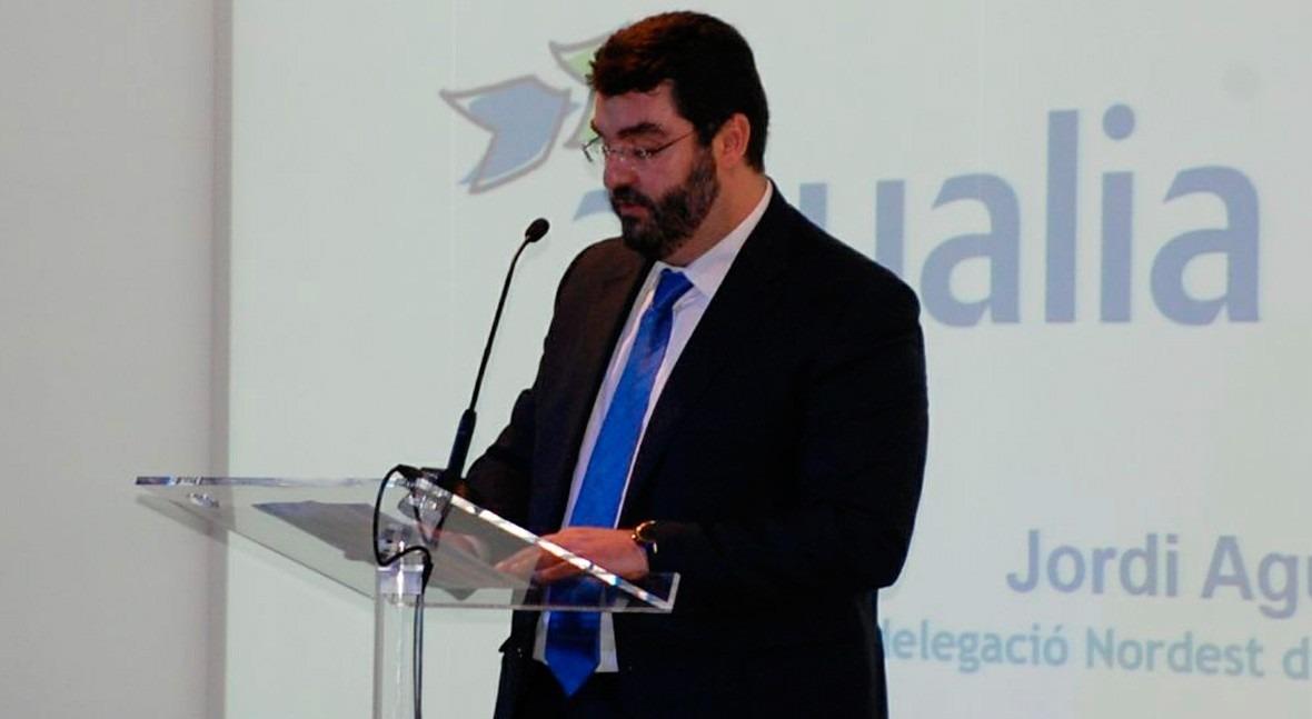 """J. Aguilera: """" empresas ejercemos importante rol desarrollo tecnológico e innovador"""""""