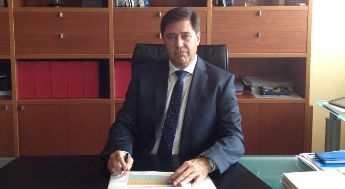 """"""" Agencia Catalana Agua no dispondrá capacidad inversora importante 2017 y 2018"""""""