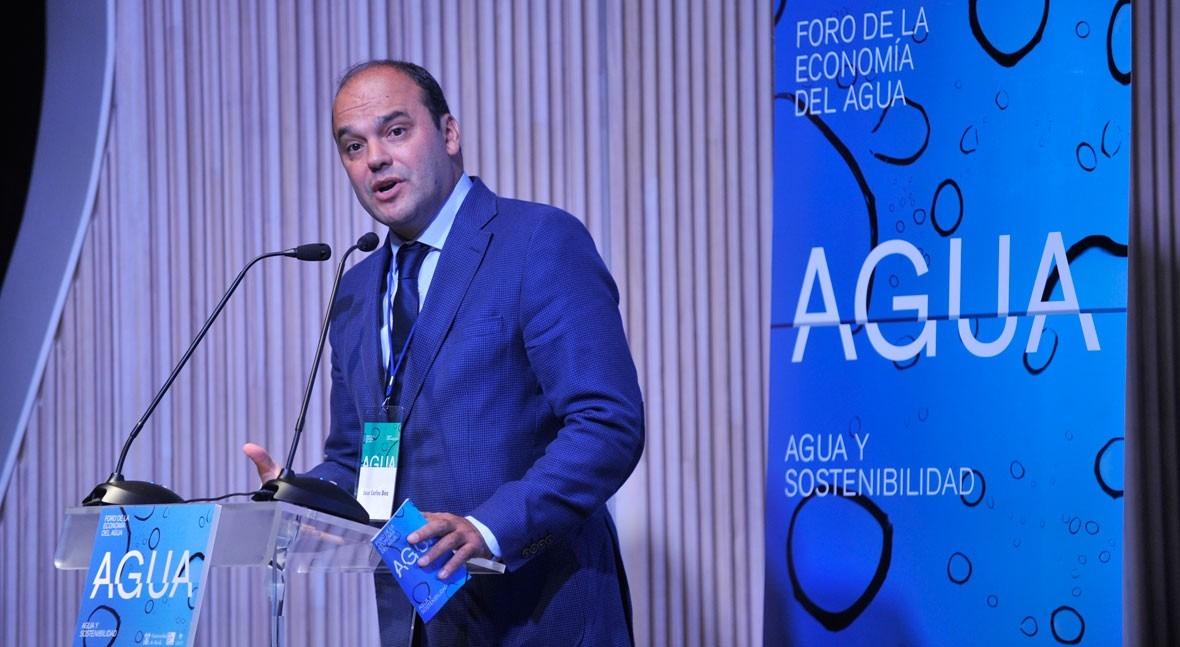 José Carlos Díez se incorpora al Consejo Asesor PNUD América Latina