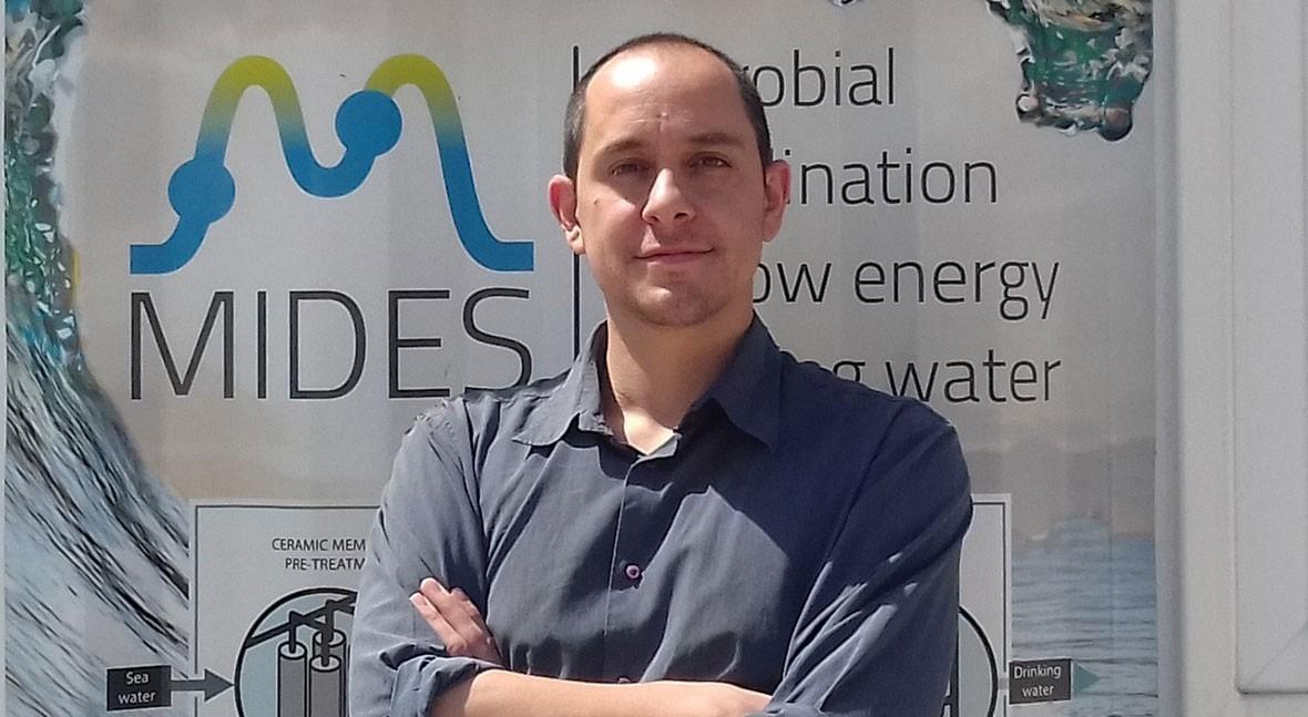 """""""MIDES H2020 nace desarrollar nuevas tecnologías desalación consumo energético"""""""