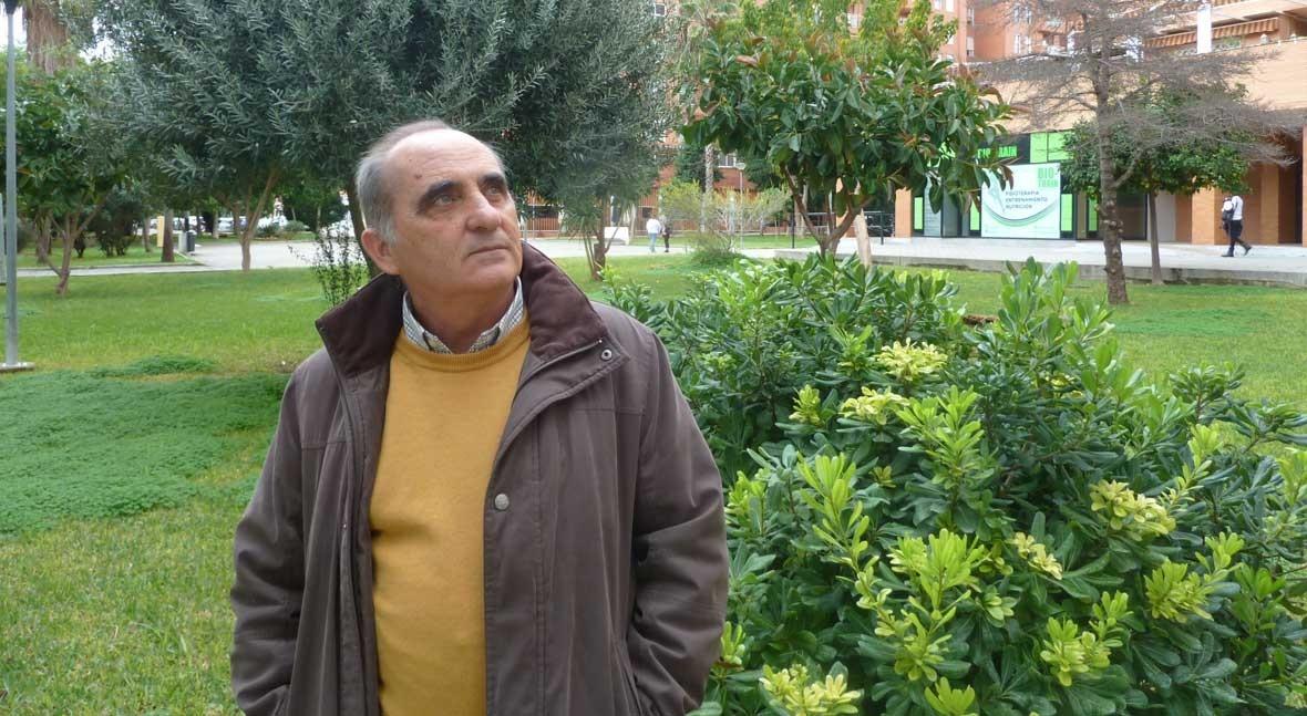 """Juan José Salas: """" apoyo #Waterpeople es principal motivo seguir publicando"""""""