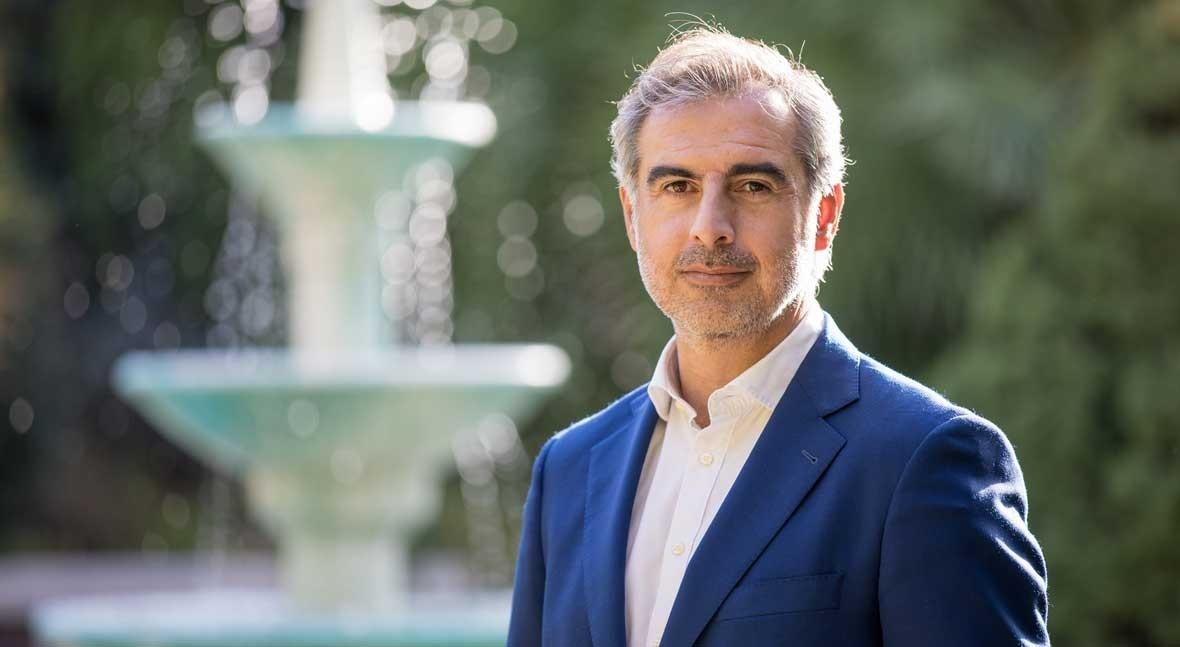 """Juan Sánchez: """" empresas españolas somos referente gestión ciclo urbano agua"""""""