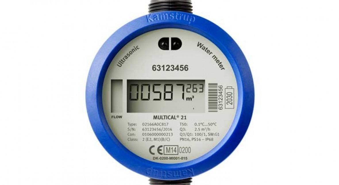 Multical® 21