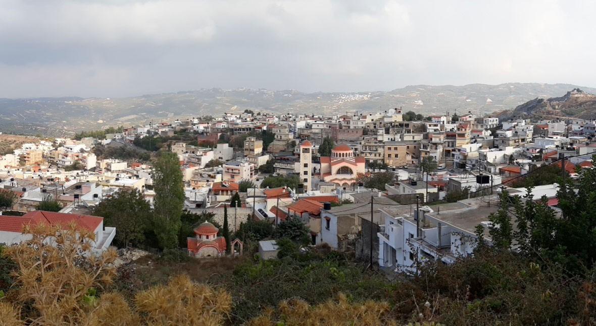 Arson Metering firma primera instalación telelectura Grecia