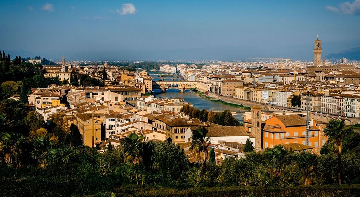ACCIONA Agua se adjudica saneamiento 18 municipios Toscana, Italia