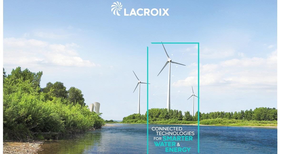 LACROIX presenta nueva identidad marca, reflejo ambiciones Grupo