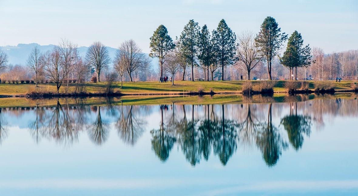 importancia monitorización calidad agua relación cambio climático