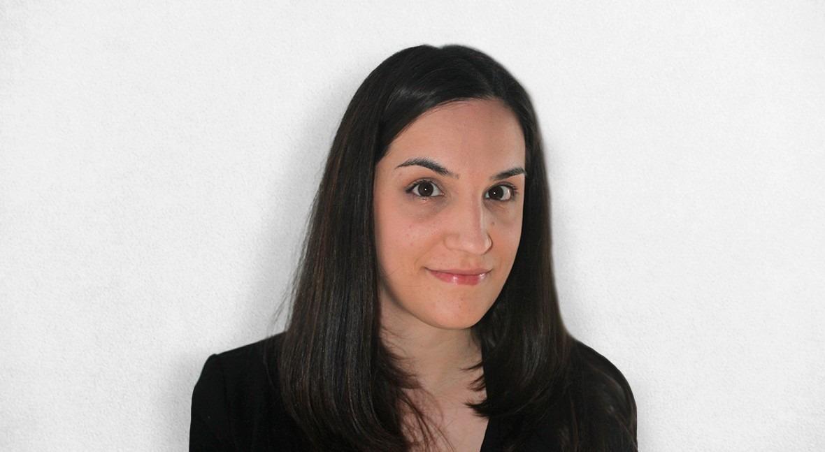 """Laura Movilla: """"Cada vez tenemos más conocimientos científicos acuíferos transfronterizos"""""""