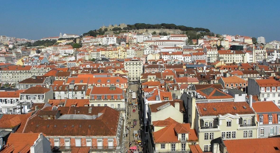 Se presenta Lisboa proyecto europeo innovación resiliencia urbana liderado SUEZ
