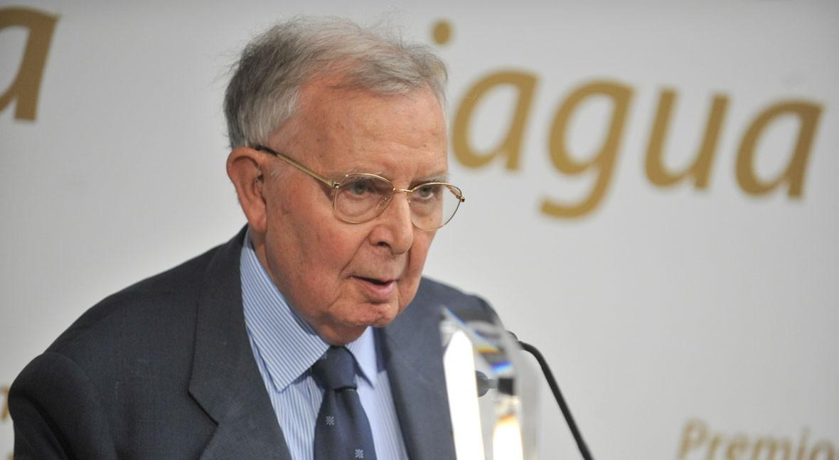 Homenaje al Profesor Ramón Llamas: Dos décadas estudios agua