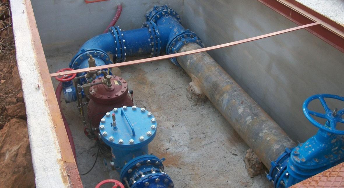 Llucmajor apuesta telecontrol ciclo integral agua