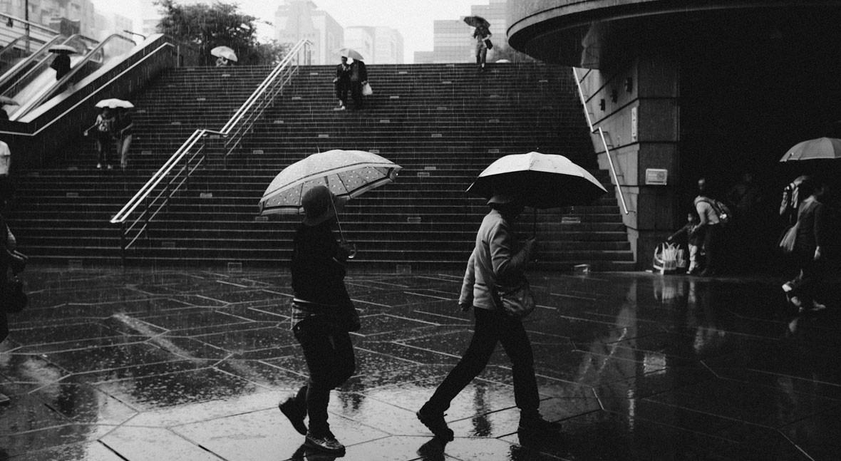 Nunca llueve gusto todos: Hablamos agua