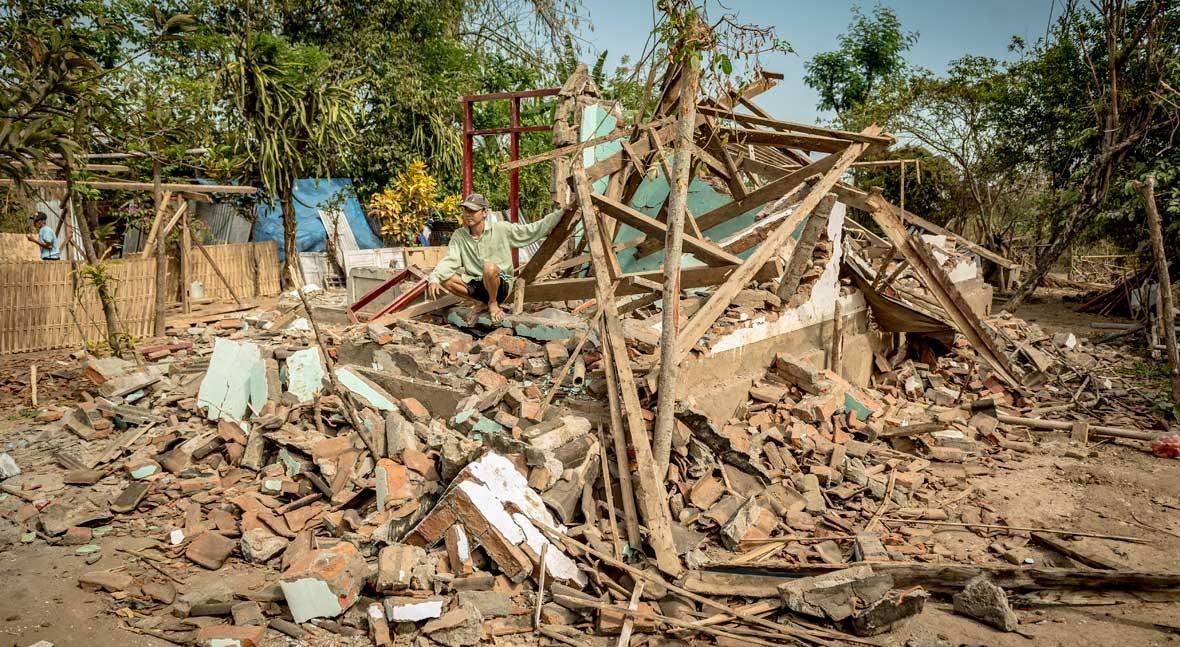 Agua, saneamiento e higiene, pilares resiliencia