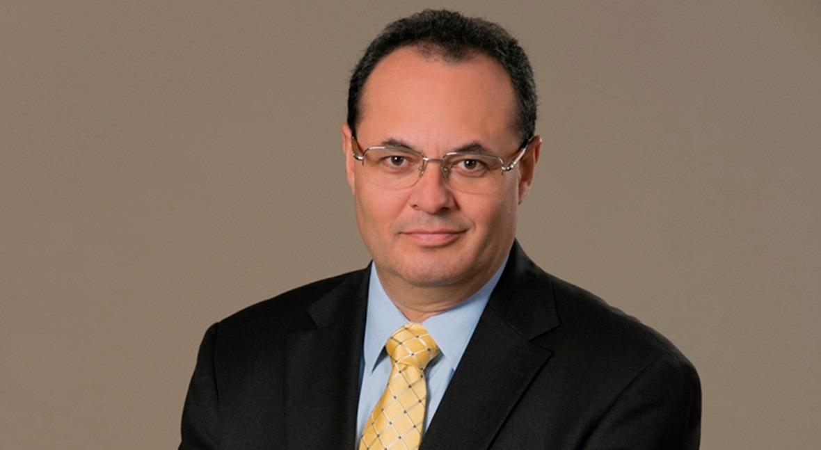 Luis Carranza Ugarte asume cargo Presidente Ejecutivo CAF