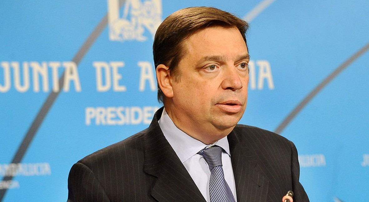 Luis Planas, nuevo ministro Agricultura