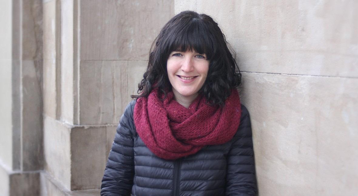 Maite Aldaya, experta de referencia internacional en huella hídrica