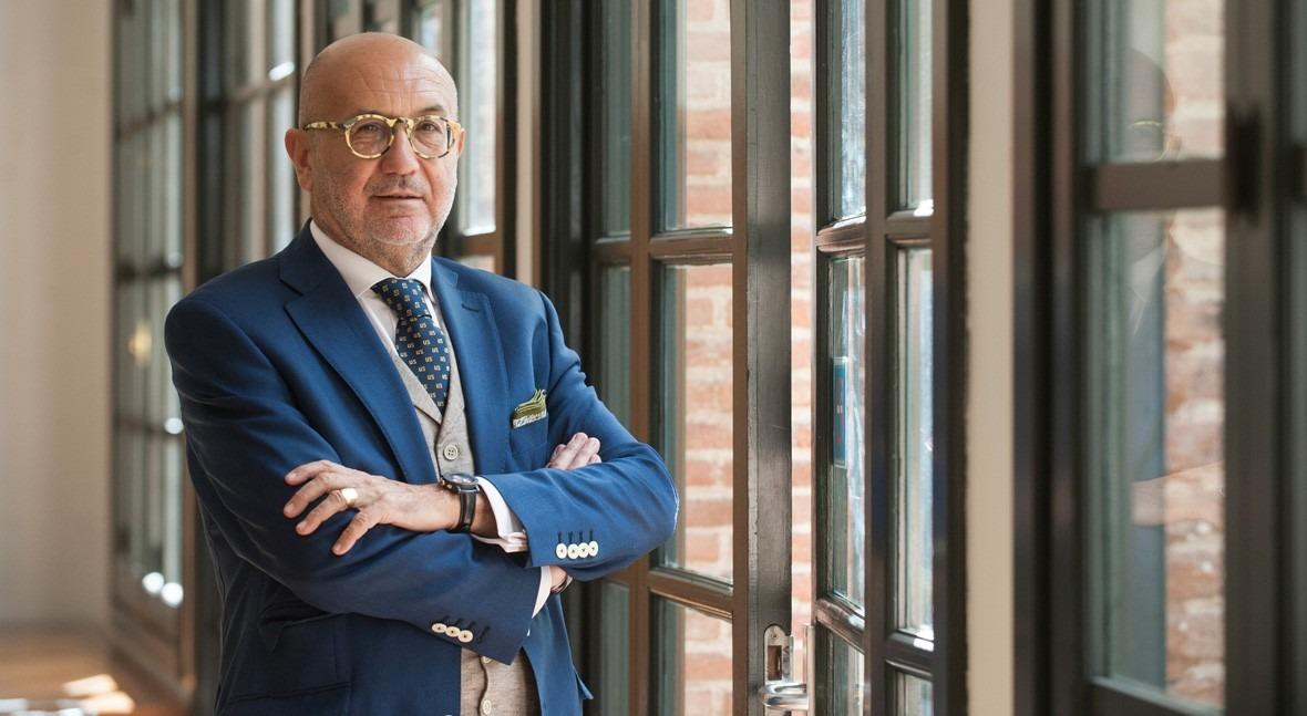 """Manuel Marchena: """" inversiones infraestructuras agua son claves desarrollo"""""""