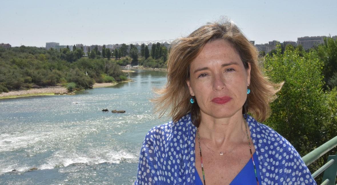 """Mª Dolores Pascual: """"Queremos compartir experiencia CHE países latinoamericanos"""""""