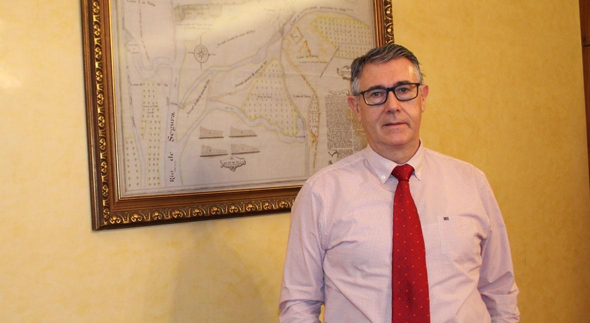 """"""" inundaciones y sequías se gestionan contribución infraestructuras hidráulicas"""""""