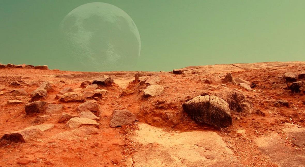 ¿Hay agua corriente Marte? secretos planeta rojo, Aquaexplore