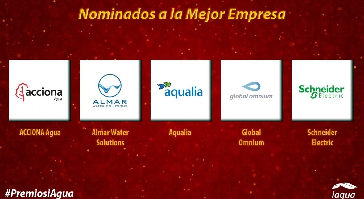 ¿Quién será Mejor Empresa 2018?