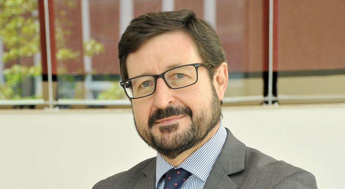 """Miguel Ángel Sanz (IDA): """" reutilización será must países desequilibrio hídrico"""""""