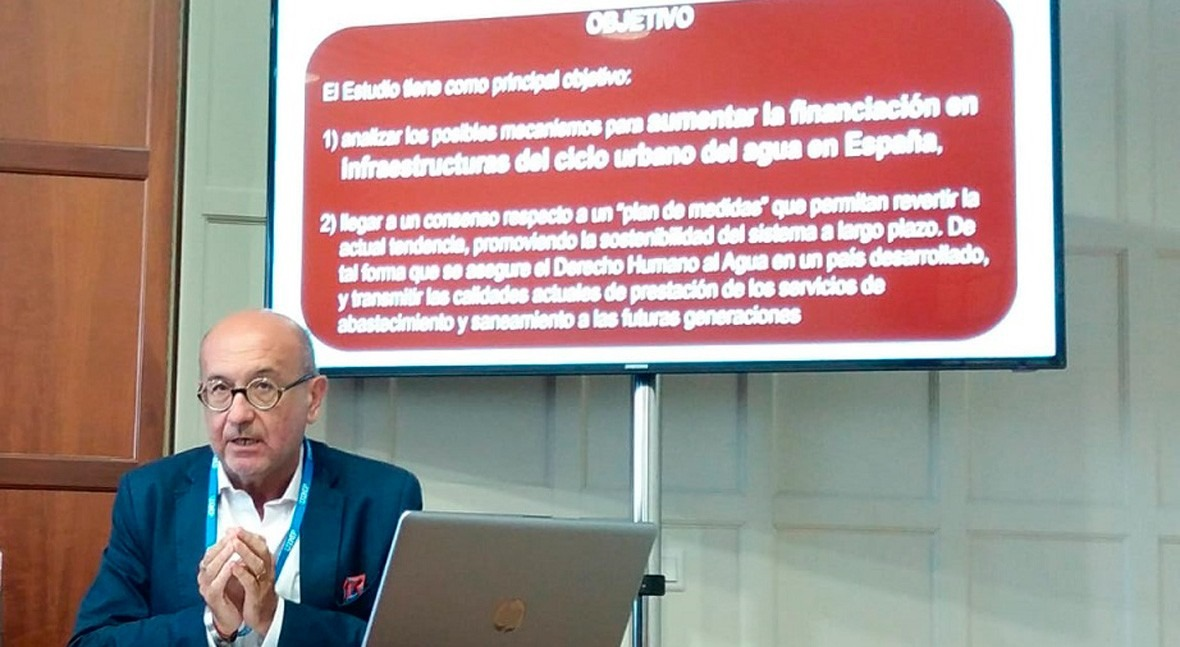 AGA propone fórmulas innovadoras financiación infraestructuras