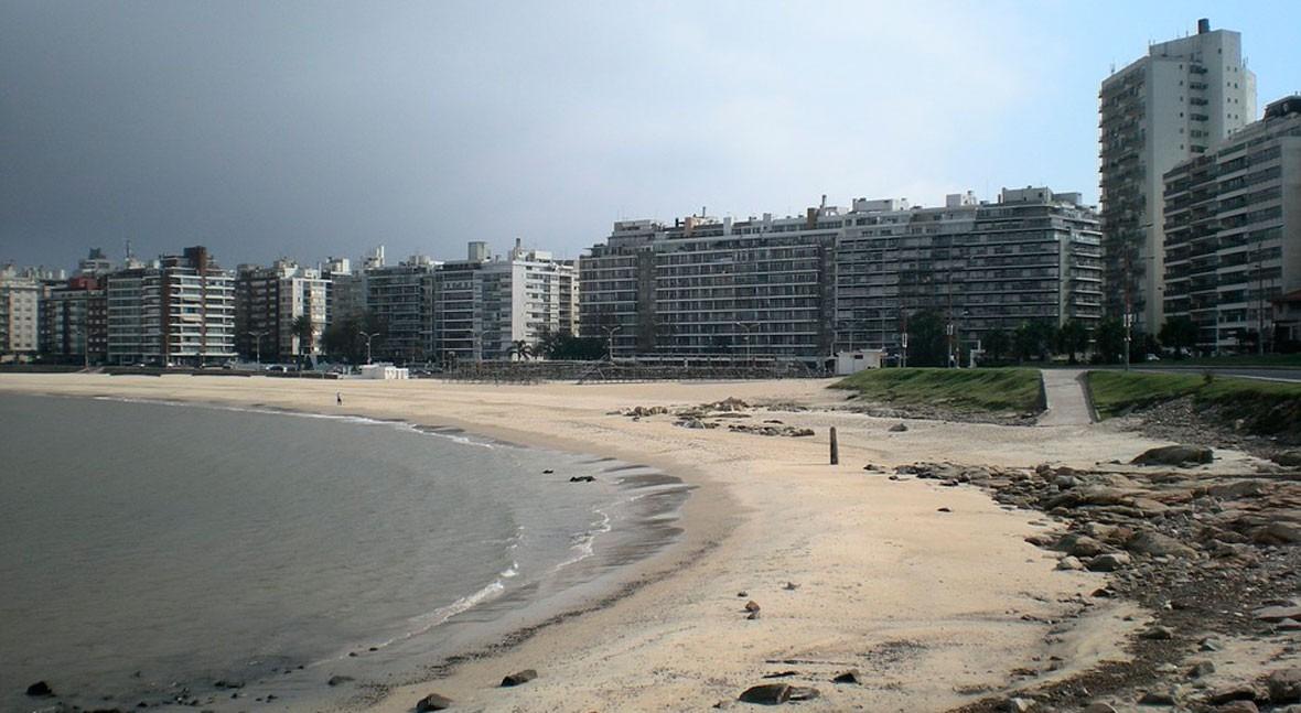 agua, prioridades CAF Uruguay