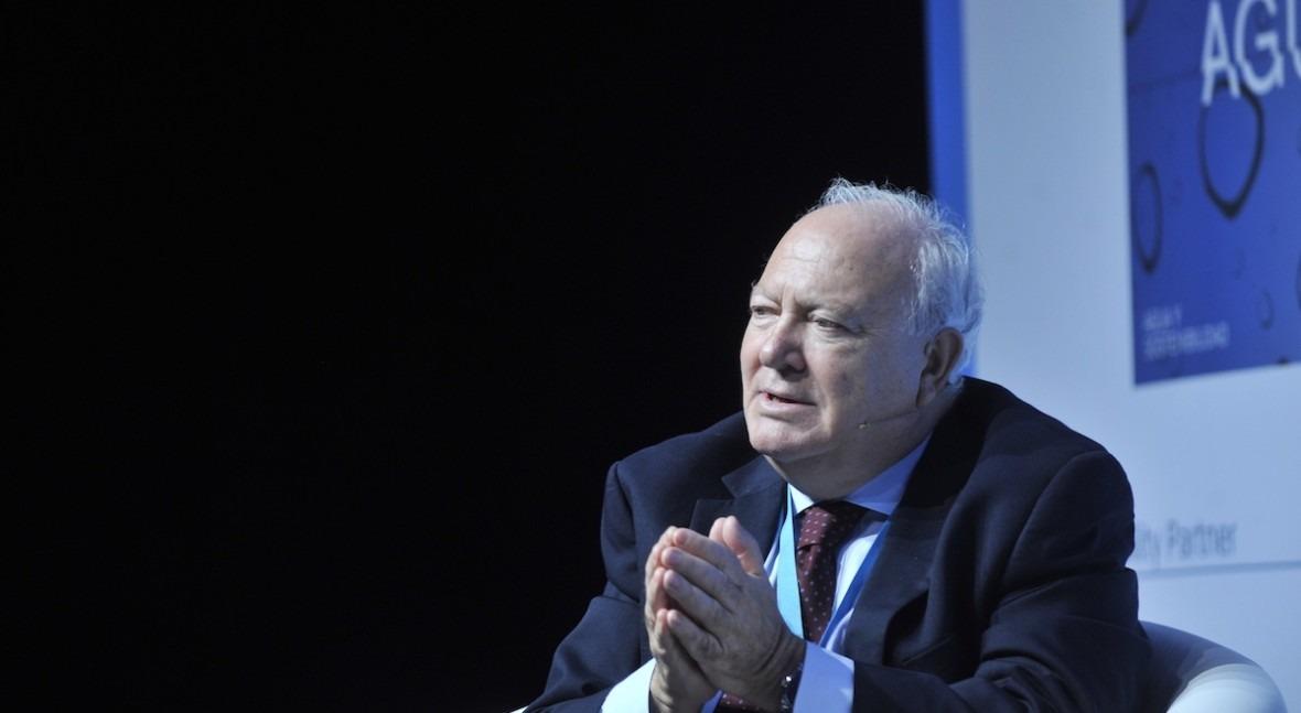 """Moratinos alerta situación """"extremadamente dramática"""" cumplimiento ODS"""