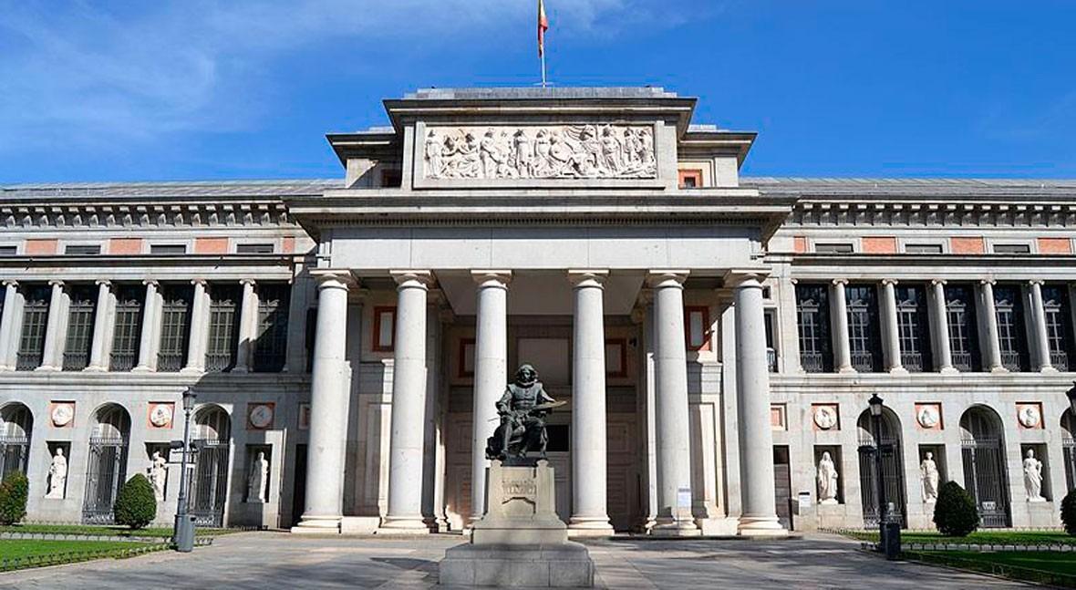 Fundación Aquae renueva compromiso Fundación Amigos Museo Prado