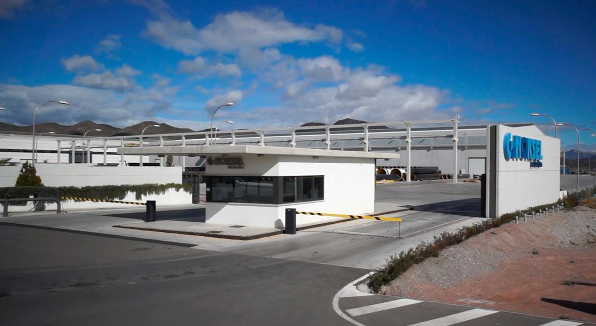 Noksel instala sede equipos monitorización y control reducir consumo energético