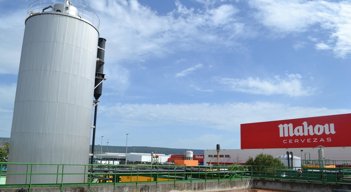 Aqualia, vanguardia soluciones ecoeficientes industria agroalimentaria